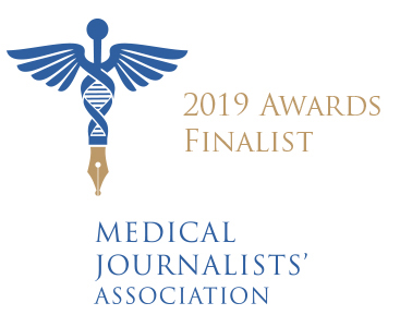 Finalist, feature of the year (broadcast), 2019