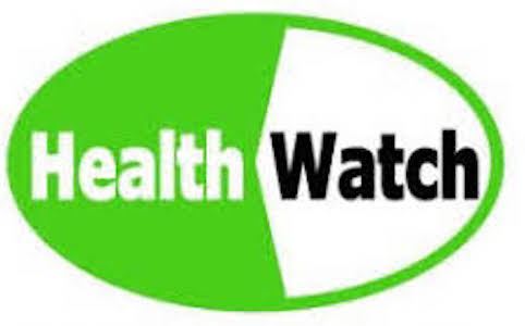 Winner, HealthWatch Award, 2019